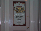 New window - honoring all Disneyland cast members