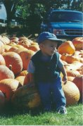 Connor - October 1999 - 2