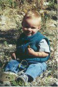 Connor - October 1999 - 3