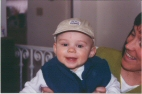 Connor - Easter 1999