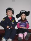 Halloween 2006 - Aren't they sweet?