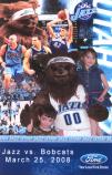Jazz Bear - March 2008