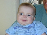 J.R.'s happy face - 03-12-02