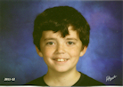 James - School Pic 2011-12