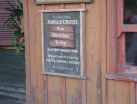 Jungle Cruise - Adventureland