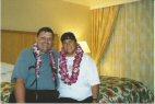 Lei'd &amp Sweaty - Oahu