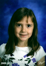 Libby - 2010 School Pic
