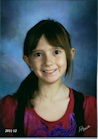 Libby - 2011-12 School Pic