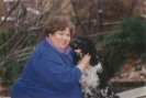 Linda & Toy - October 1994