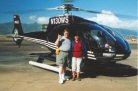 Sunshine Helicopters - Maui