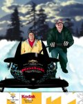 Olympic Bobsled Experience - 2002