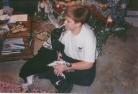 Rob & Toy - December 1994