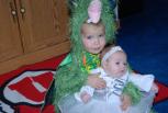 Ryan & Violette - Halloween 2007