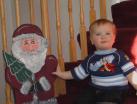 Ryan - Christmas 2006
