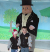 A Day Out With Thomas The Tank Engine - The Heber Creeper