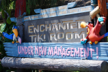 The Enchanted Tiki Room - Under New Management