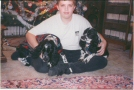 Toy, Rob, & Gizmo - December 1994