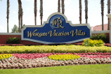 Westgate Vacation Villas in Kissimmee - our home away from home