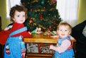 J.R. &amp Libby - Christmas 2003