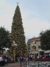 Main Street Christmas Tree Ornaments