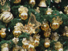 Ornament Closeup