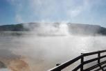 Steamy Springs