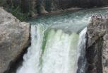 Lower Yellowstone Falls #2